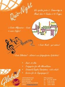 Flyer Quiz